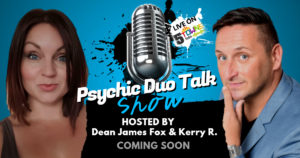 The Psychic Duo Talk Show